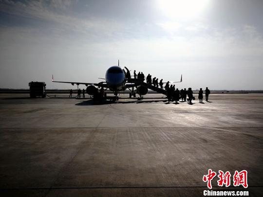 新疆机场旅客吞吐量突破3000万人次