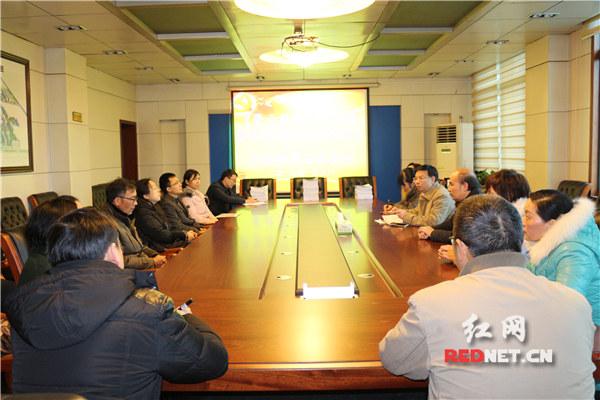 湖南人文科技学院编写警示教育学习资料 以案释纪促廉洁