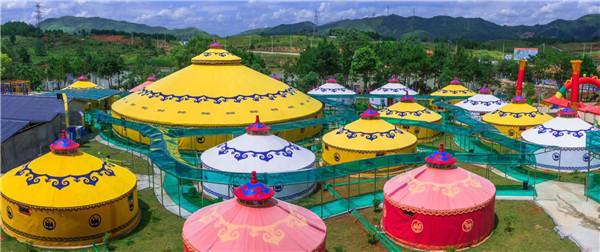 永州市5家单位获湖南省五星级乡村旅游区(点)