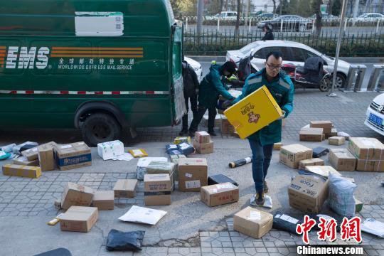 春节临近北京将加强零售、快递等民生行业价格监管