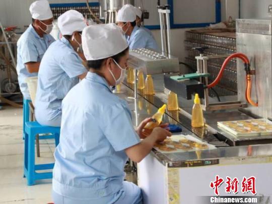 辽宁首批生态原产地产品保护示范区获批
