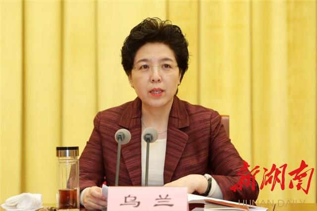 杜家毫:以党的自我革命推动新时代中国特色社