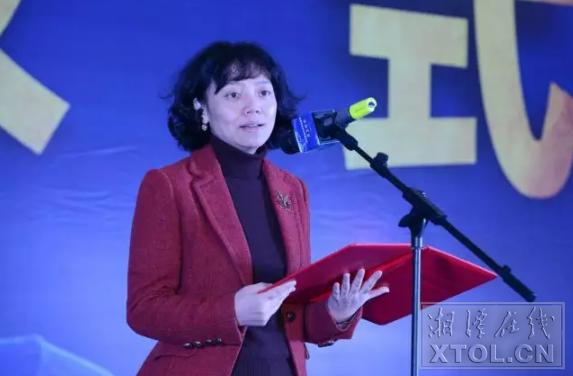 公共交通--湘潭经开区汽车产业再添主力军 可年产10万辆新能源汽车