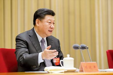 """习近平心系""""三农"""" 领航新时代乡村振兴"""