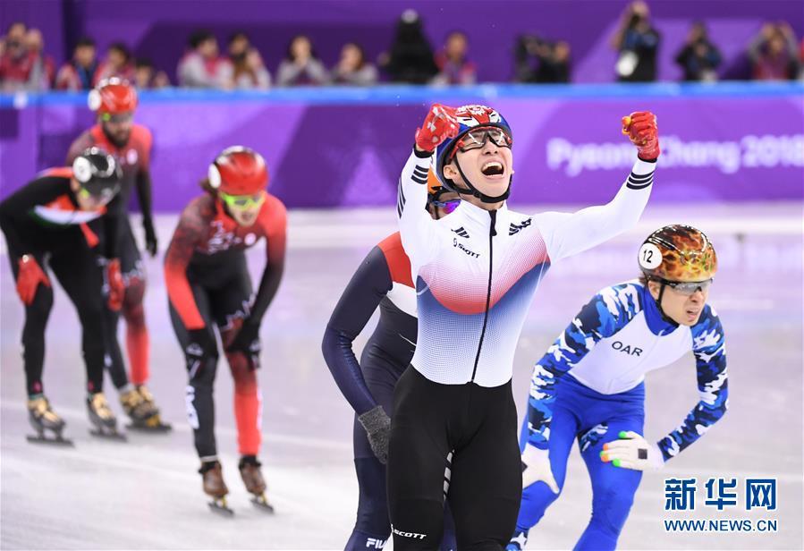 林孝俊庆祝夺冠