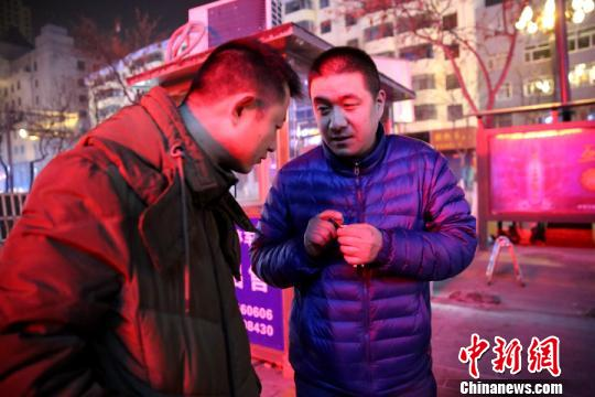 青海缉毒警:缴毒数翻了百倍背后的险象环生