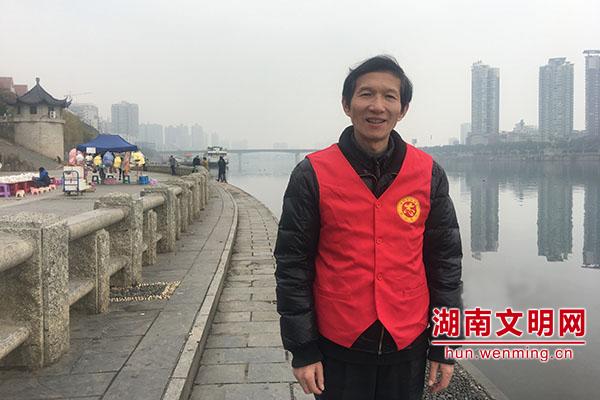 """中央文明办发布2月""""中国好人榜"""" 4名湖南好人上榜"""