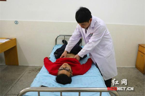 永州市中医院启动2018年医师技能操作考核工作
