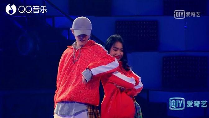 《热血街舞团》开播 最热血的BGM都在QQ音乐