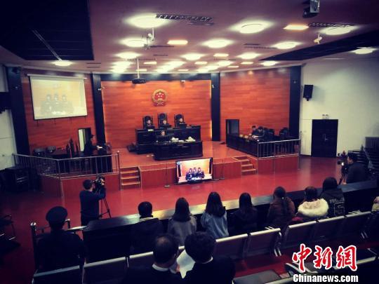 河北首例大气环境污染公益诉讼案宣判企业被判赔偿逾150万
