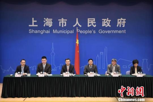 """乘""""技术东风""""上海提出建设""""智慧政府"""""""