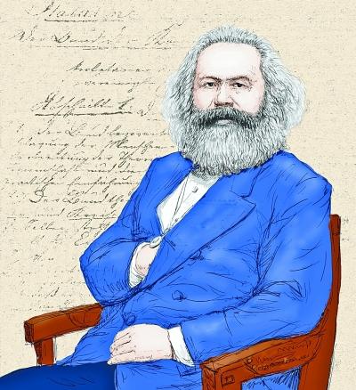 马克思的影响从未离开——法国再掀马克思主义研究热潮