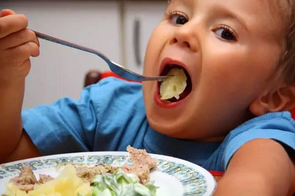 """宝宝的健康很重要,多""""碘""""少""""碘""""都不行!"""