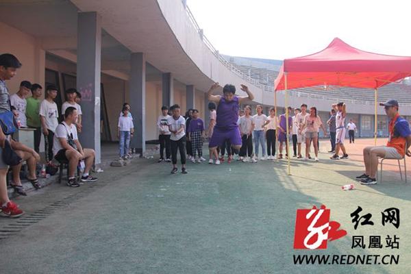 """凤凰县2018年""""体育中考""""开考"""