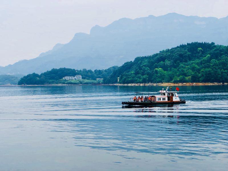 国家森林公园,国家地质公园,国家水利风景区,湖北省省级风景名胜区和