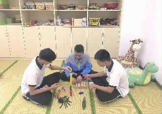长沙七成以上幼儿园没有男老师