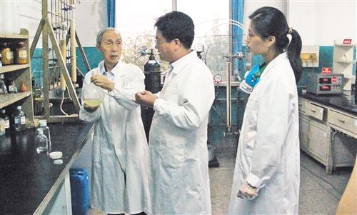 中国工程院院士李俊贤:耄耋院士的科技报国情怀