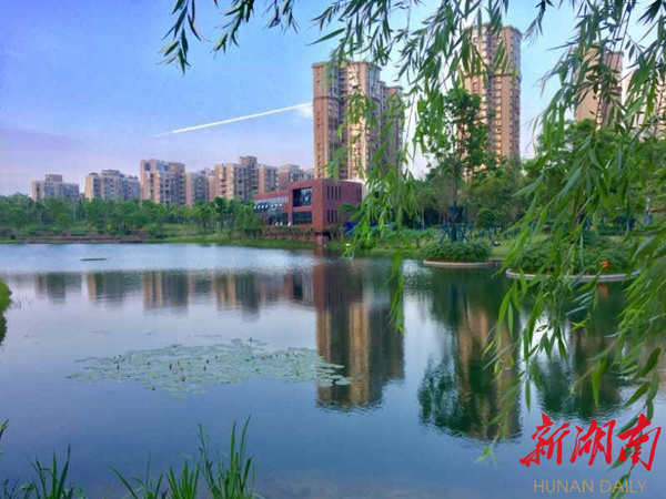 Changsha's first shared library to open in July