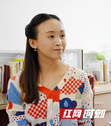 【改革开放四十年】李佳璘:一家三代桃李树下见变迁