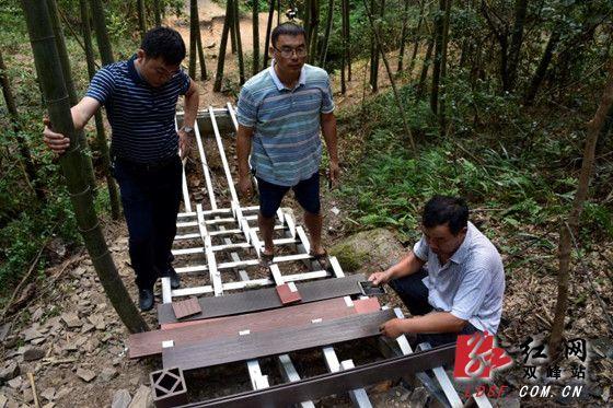 双峰:加快乡村旅游建设助力脱贫攻坚