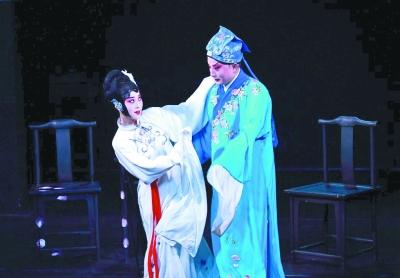 小剧场戏曲:继承是本 创新是魂