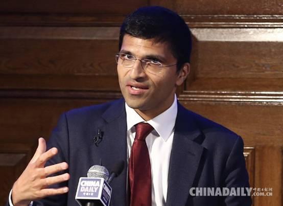 尼基亚迪:中国在绿色金融方面发挥了非凡的领导作用