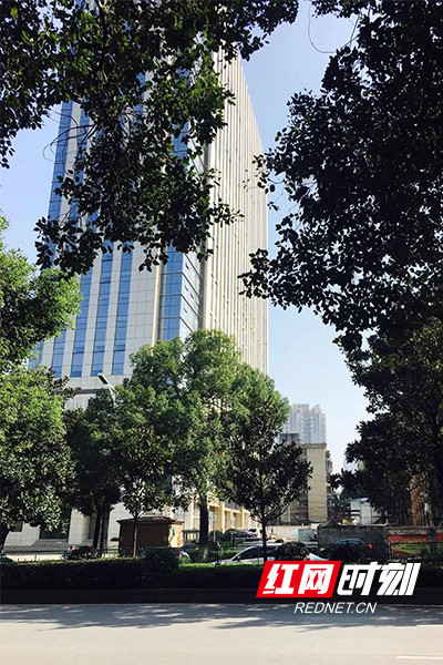 长沙雨花区:居民用老照片赞改革开放40年巨变