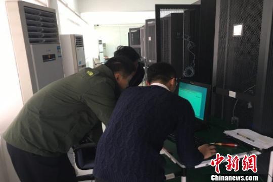 安徽查办一起特大侵犯网络文学网站著作权典型案件