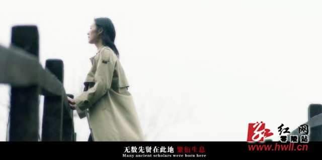 【潇湘从这里开始】零陵首部城市形象宣传片图文版