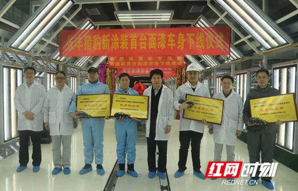 何录春深入永州经开区调研指导园区重大产业项目建设