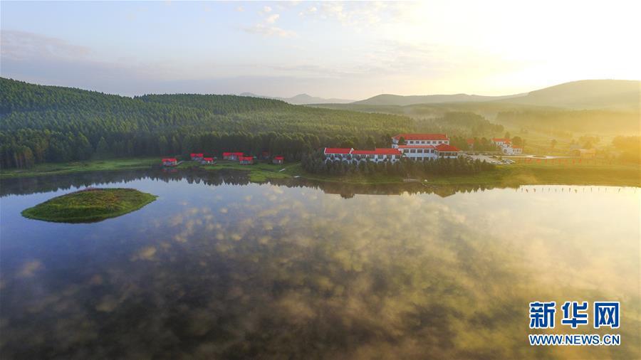 自然环境风景图片