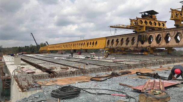 湖南实施重点项目168个 怀邵衡和常益长铁路都有好消息
