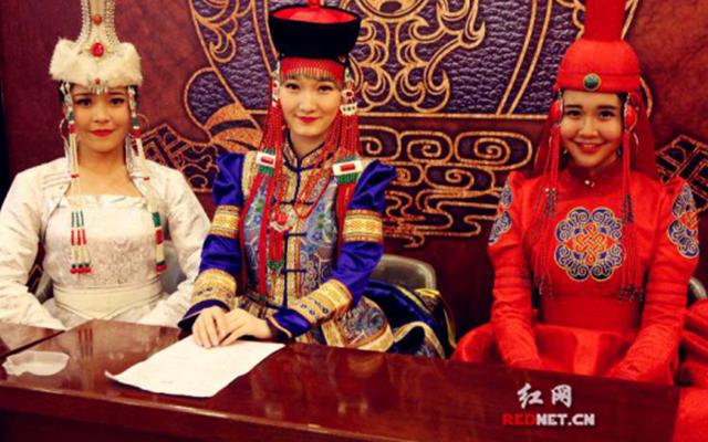 湖南人眼中的新疆style是这样!