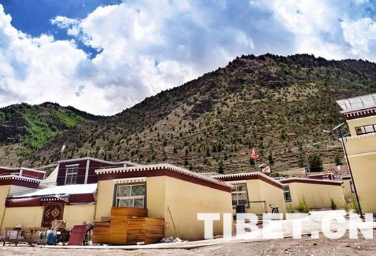 脱贫后,这个西藏小村没有止步