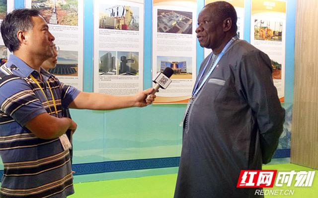 增进合作 推动塞拉利昂卫生健康事业发展