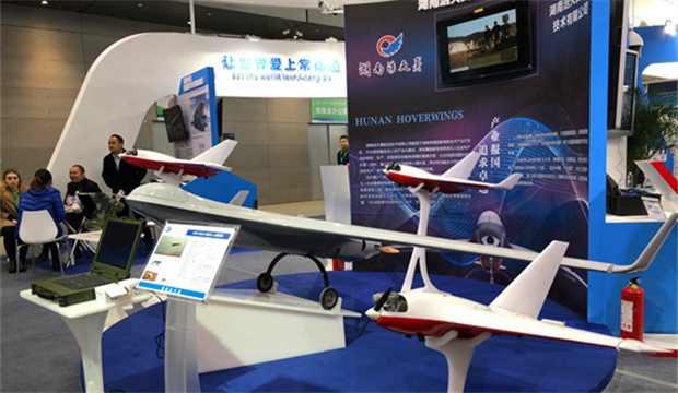 常德17家企业参展2018中国网络安全·智能制造大会