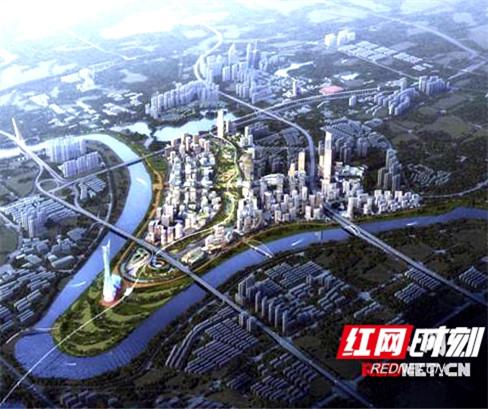 """长沙如何打造""""中国V谷""""?"""