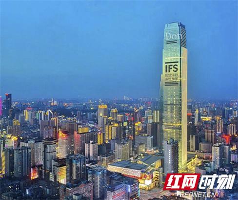 长沙芙蓉区高质量项目引领高质量发展