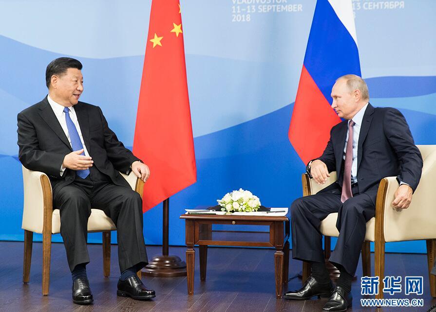 关于中俄友谊,习近平提到过这些人那些事